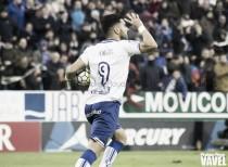Manu Herrera y Ángel continuarán en el Real Zaragoza