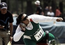 Ángeles Ortiz recibirá presea dorada de Mundial de Atletismo IPC Doha 2015