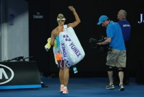 WTA Doha - Wozniacki piega Radwanska, fuori la Kerber. Il programma odierno