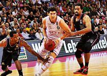BBL: Terzo quarto disastroso per i Dragons, Bonn vince 99-77