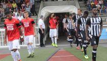 Le SCO Angers succombe à domicile