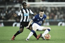 Everton vs Newcastle United: Can the Magpies break their Goodison curse?