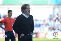 """Anquela: """"Los goles vienen como consecuencia de errores"""""""