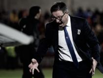 Apelación desestima y el Huesca pierde a Melero y Aguilera