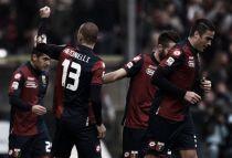 Genoa C.F.C 1-0 AC Milan: Antonelli's strike against former club keeps good run going