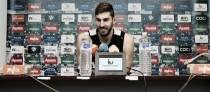 "Antelo: ""Laboral Kutxa Baskonia está haciendo un gran baloncesto"""