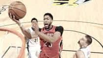 Nba - New Orleans sgambetta Denver; Portland supera i Lakers ed aggancia i playoff
