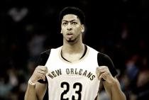 """Nba - Anthony Davis: """"Resto qui, i Pelicans sono tutto per me"""""""