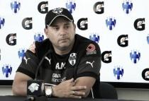 """Antonio Mohamed: """"Los partidos amistosos son entrenamientos"""""""