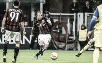 Milan 1-0 Chievo: Rossoneri get job done on home turf