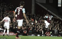 West Ham United 2-1 Liverpool (AET): Reds see hearts broken by Ogbonna goal at the death