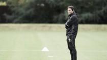 """Antonio Conte: """"Es muy importante no olvidar el pasado"""""""