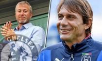 Conte, mano pesante per risollevare il Chelsea