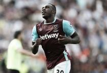 Antonio thrilled to write himself in West Ham history books