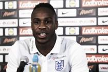 Antonio relishing chance after England call-up