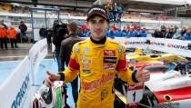 Sauber confirma Antonio Giovinazzi como substituto de Pascal Wehrlein para GP da China