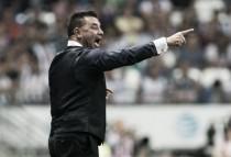 Consideró Antonio Mohamed que Guido Pizarro merecía una mayor sanción