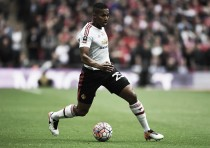 Does Antonio Valencia still have a role at Manchester United?