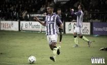 Anuar, dos años más en Valladolid