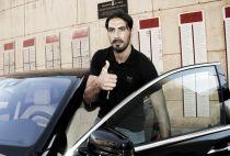 """Aouate: """"Marco quiere crecer, pero si el Barça no paga la cláusula no saldrá"""""""