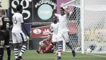 Sporting Lokeren 0-4 Newcastle United: The Magpies remain unbeaten in pre-season