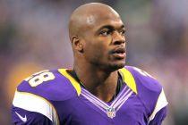 Dramma in NFL, ucciso il figlio di Peterson