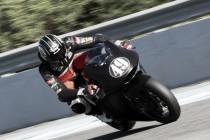 Test Jerez día 2: Axel Pons vuelve a brillar