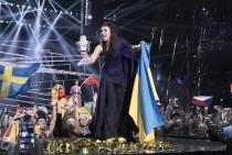 Ucrania se alza con Eurovisión 2016