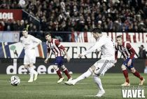 Live Liga : le match Atlético Madrid vs Real Madrid en direct
