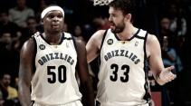 NBA - Gasol e Randolph vincono il duello con Cousins. I Nets strapazzano i Pelicans