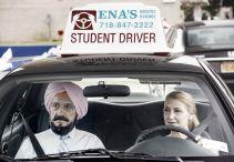 Críticas en 1 minuto: 'Aprendiendo a conducir'