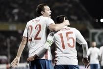 Portugal no puede vencer en suelo ruso