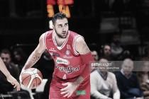 Lega Basket - Grissin Bon Reggio Emilia, una stagione a due facce