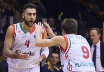 Aradori show in Eurocup, Reggio Emilia manda k.o. il Pinar