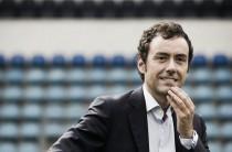 Álex Aranzábal, ¿próximo presidente de La Liga?