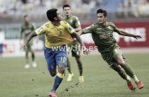 Sporting - Las Palmas: ¿Qué ocurrió en la ida?