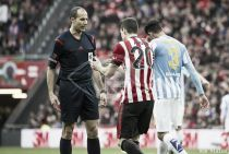 Álvarez Izquierdo pitará el Sevilla - Athletic