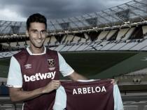 El West Ham ficha a Álvaro Arbeloa