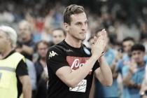 Milik ya es nuevo jugador del Nápoles