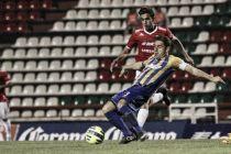 Atlético San Luis – Mineros: entre el afiance y el rezago