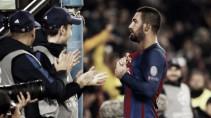 Las curiosidades del FC Barcelona - Borussia Mönchengladbach