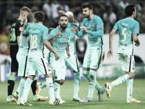 Sin Messi sí hay paraíso