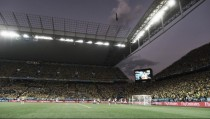 CBF anuncia que Brasil e Paraguai pelas Eliminatórias será na Arena Corinthians