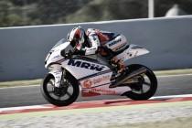 Albert Arenas correrá con Aspar en 2017