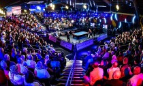Mosconi Cup: Team Europe extend their lead to 7-2