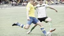 Las Palmas Atlético toma ventaja para la vuelta