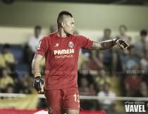 El Villarreal echa el cierre