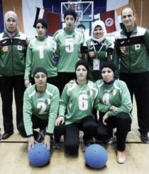 Seleção de goalball da Argélia não chega ao Rio 2016 e perde de W.O para Estados Unidos