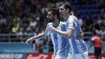 Argentina neutraliza la rebelión de Costa Rica