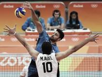 Río 2016: Argentina finalizó líder y está en cuartos